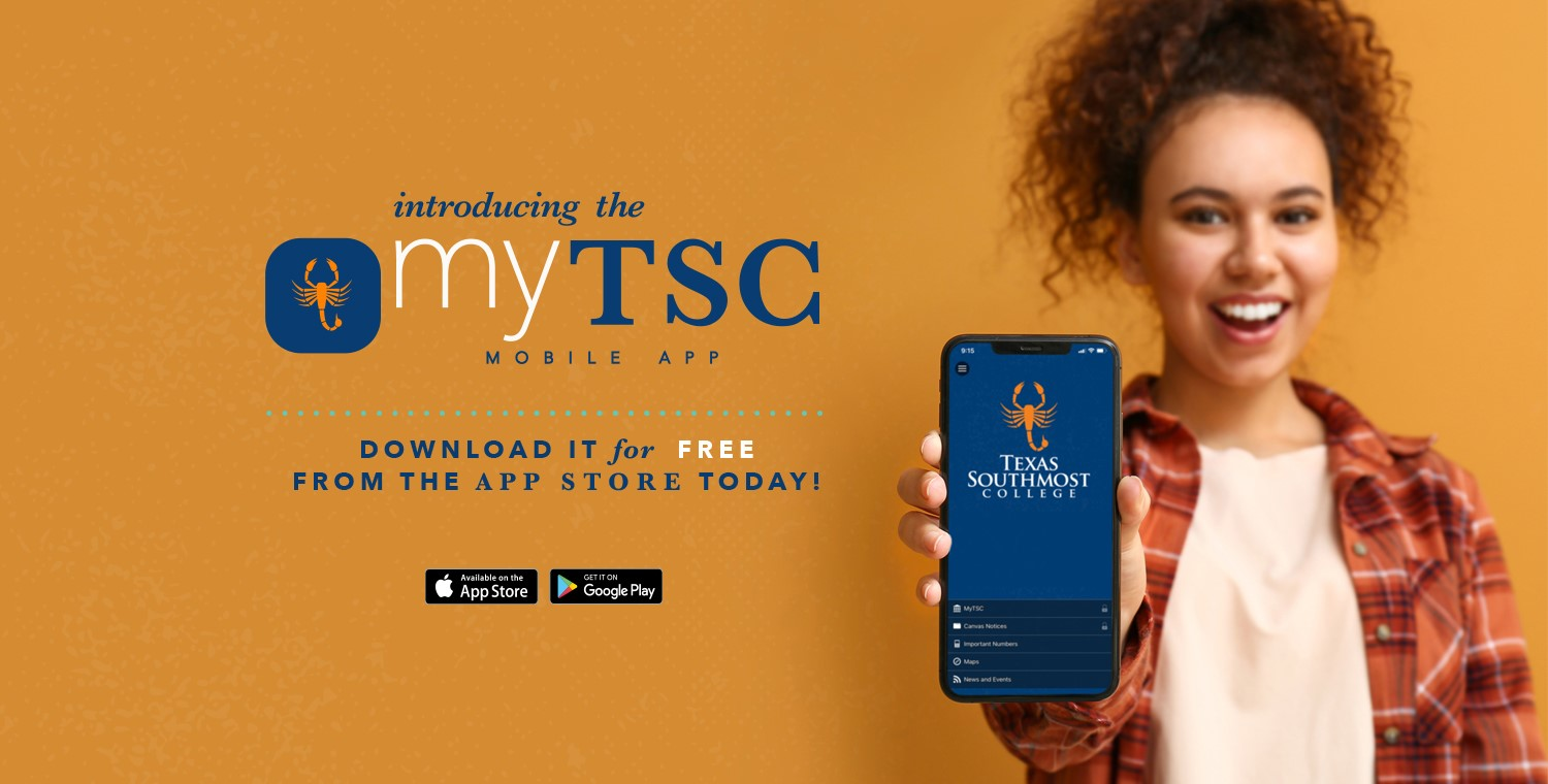 New MyTSC App